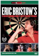 Eric Bristow's First Embassy Victory 1980