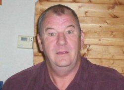 photograph of Steve taken in 2007