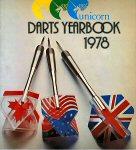Unicorn Darts Yearbook 1978