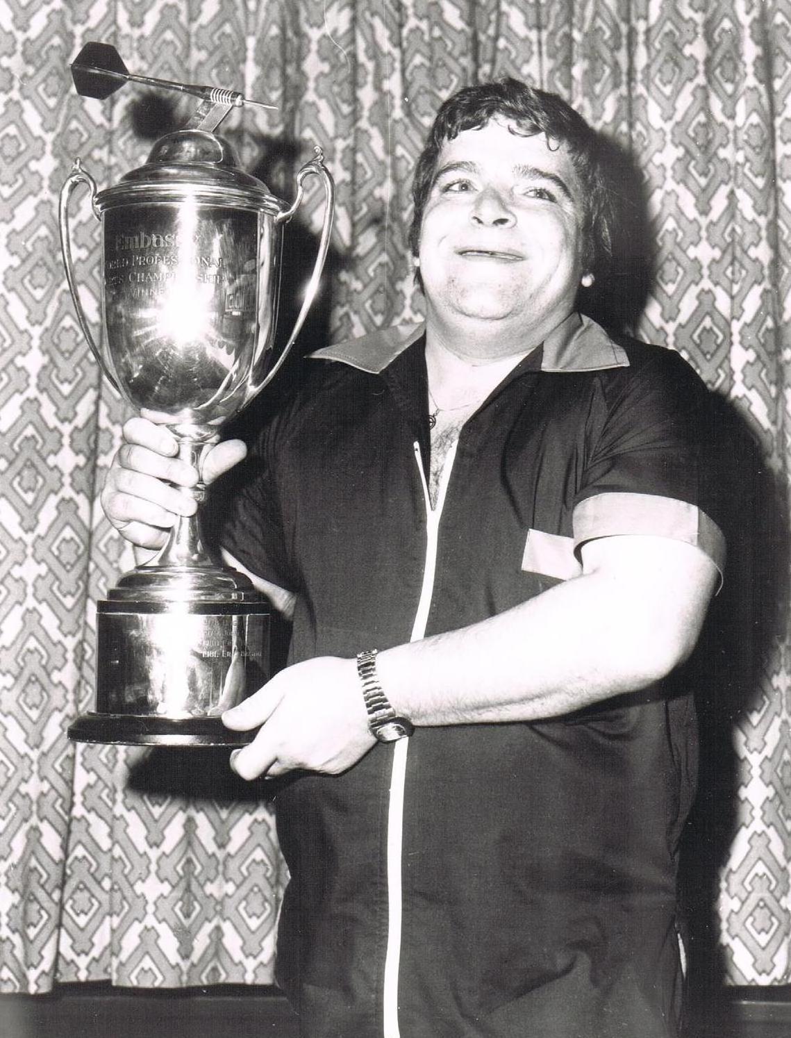 Jocky Wilson Cup